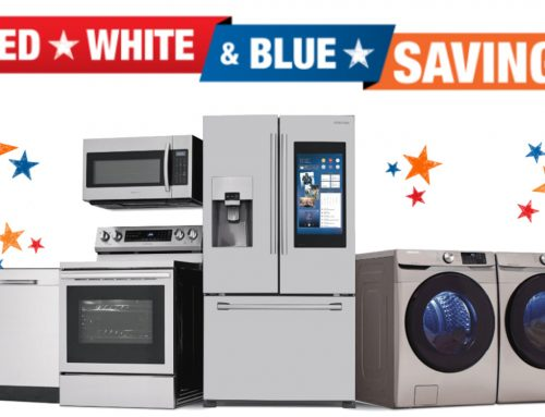 Home Depot 4th July Appliance Sales 2021