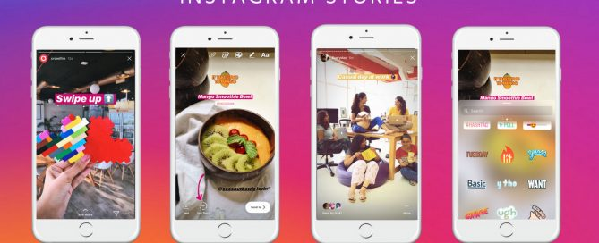 5 Tips for Instagram Ads eSellers