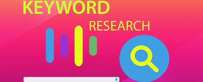 HOW TO USE KEYWORDS IN YOUR CONTENT FOR SEO 2020