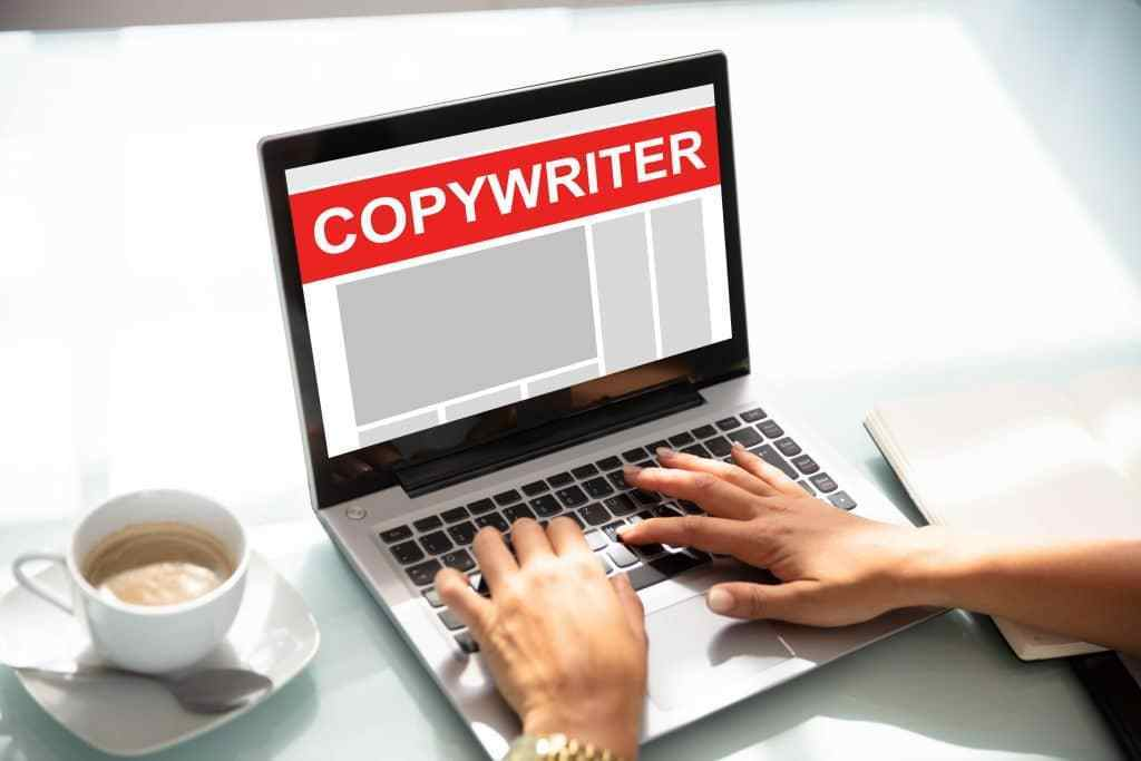 How to become a copywriter – a copywriter story
