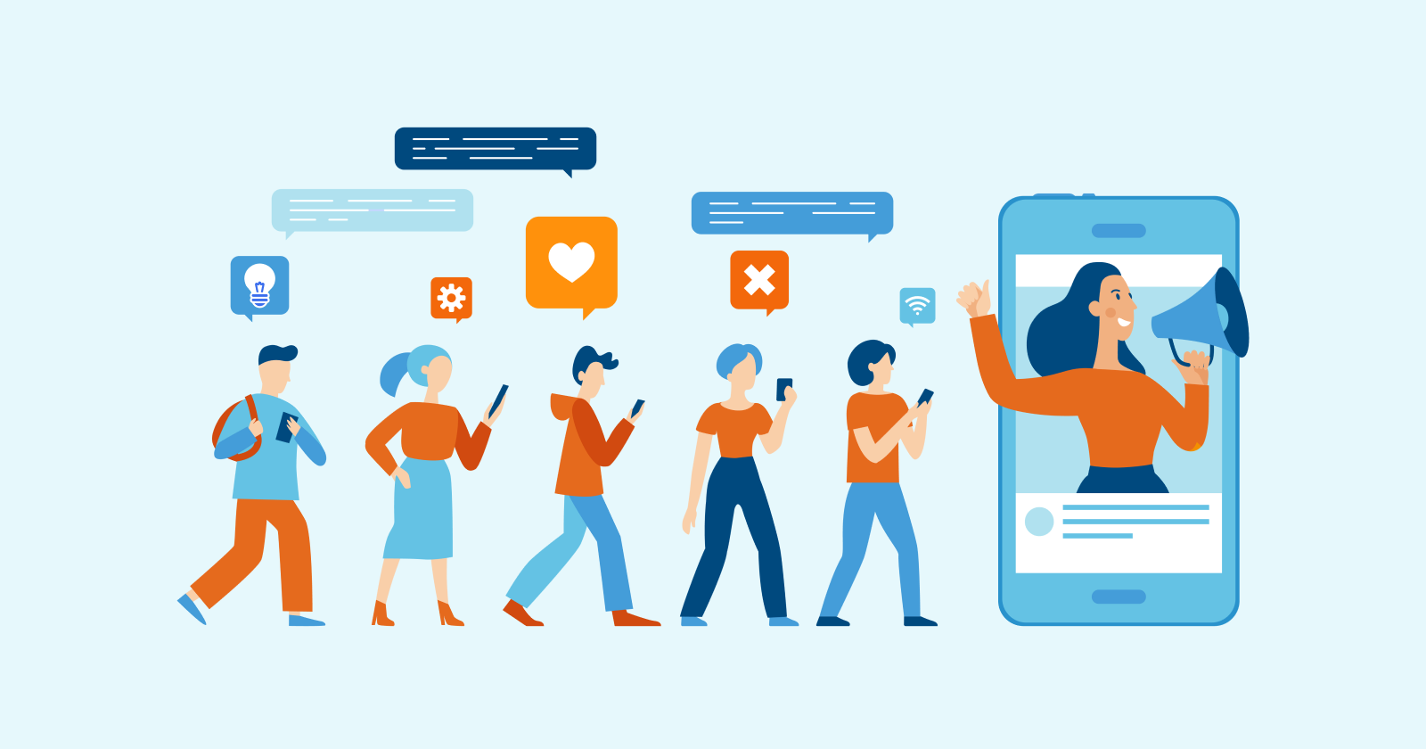Growing Your Business with Influencer Marketing