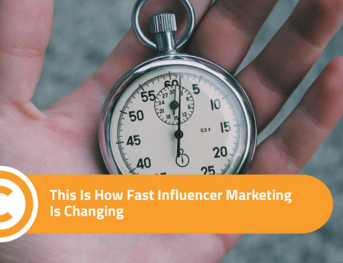 How Fast Influencer Marketing Changing?