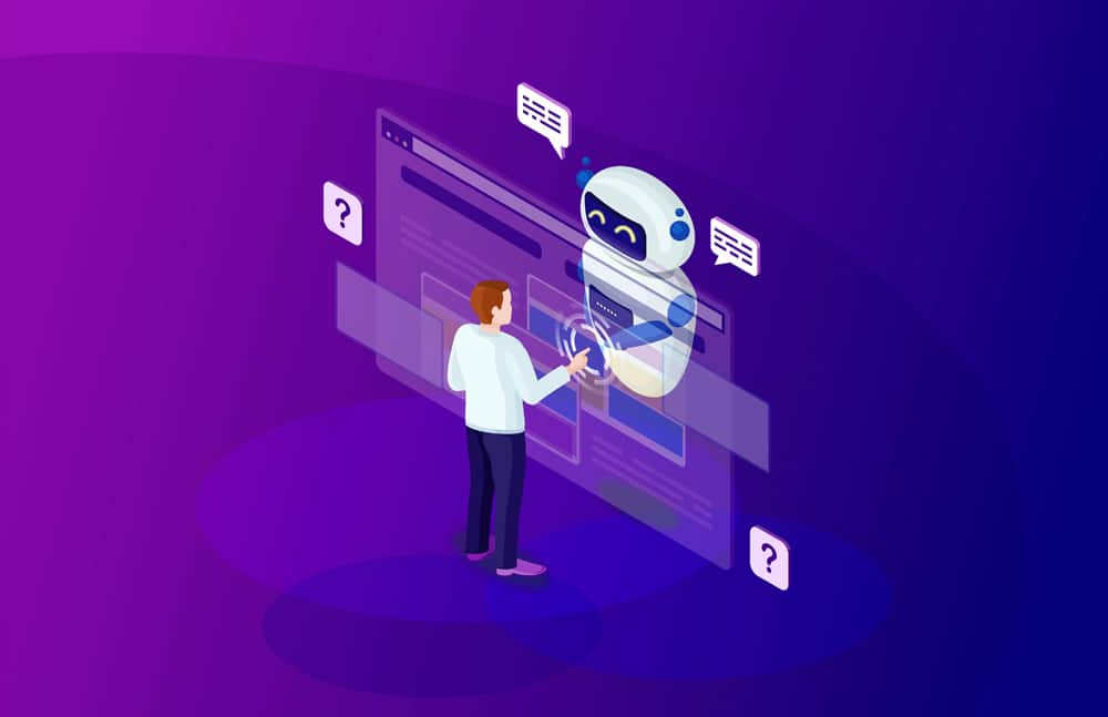 Why Need Chatbot in your eCommerce Website?