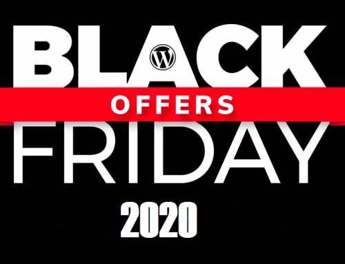 Best Deal On Black Friday 2020 (Shopping Deals)